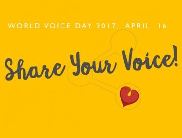 Światowy Dzień Głosu