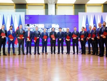 Delegacja w Kancelarii Prezesa Rady Ministrów