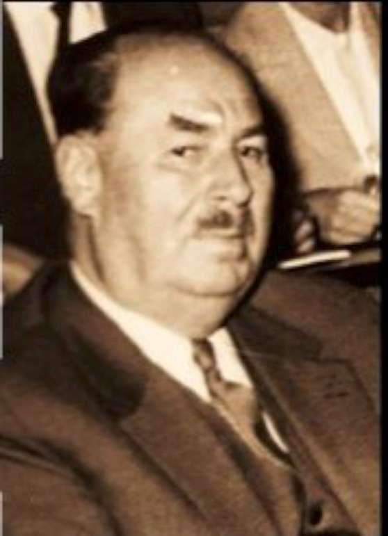 Edward Czarnecki