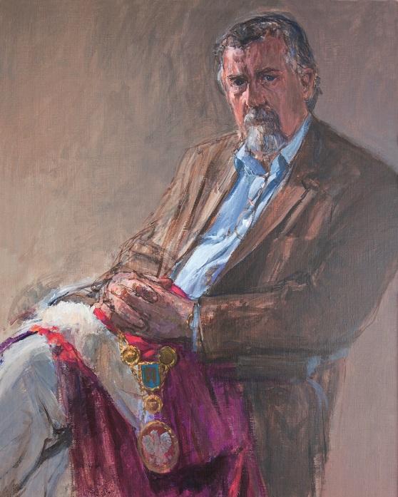 Grzegorz H. Bręborowicz