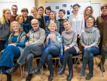 Poznańska Szkoła Rozwoju i Terapii wystartowała!