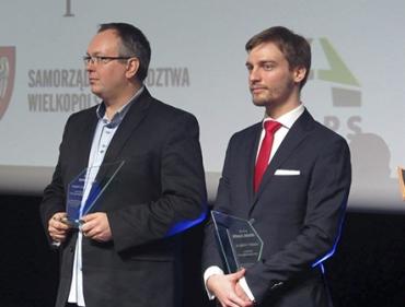 Wielkopolski Wolontariusz Roku