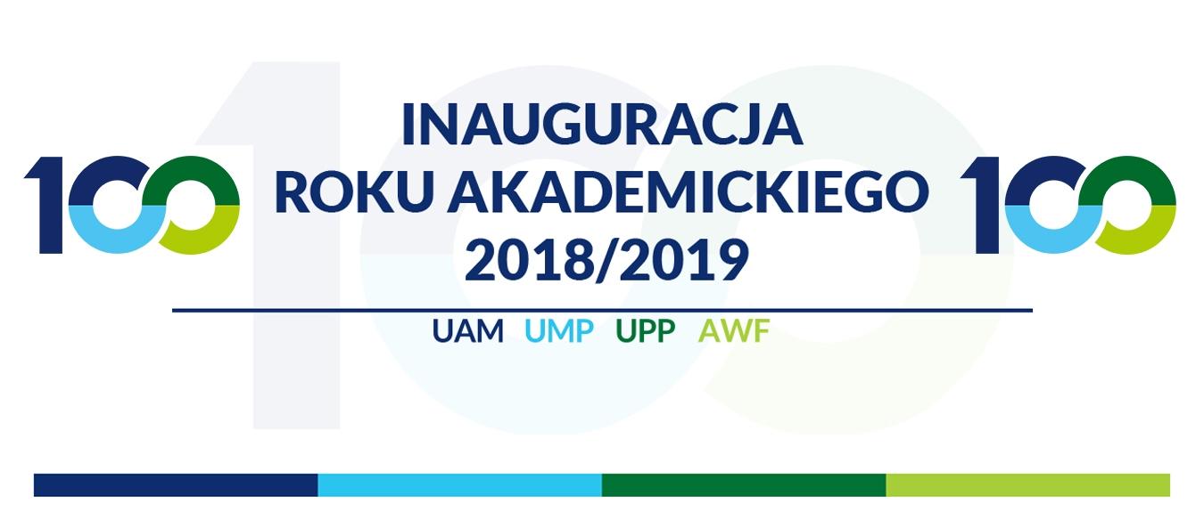 Zapraszamy na Inaugurację Roku Akademickiego 2018/2019