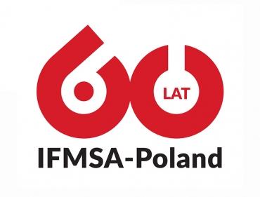 Jubileusz 60-lecia IFMSA-Poland - największe ogólnopolskie forum lekarzy i studentów medycyny