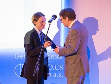 Dr Bares Award