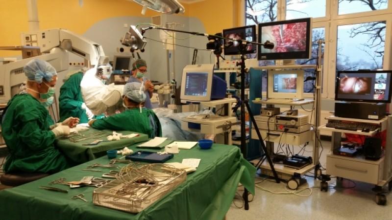 Chirurgia live