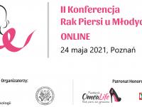 II Konferencja Rak Piersi u Młodych Kobiet