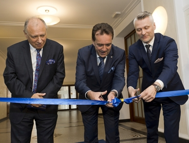 Ponad 43 mln na modernizację Szpitala na Polnej