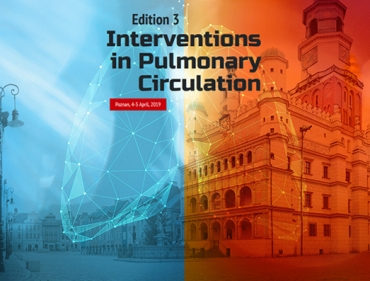 Interwencje w krążeniu płucnym