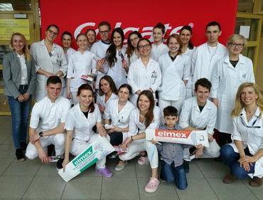 IV Edycja Światowego Dnia Zdrowia Jamy Ustnej dla Młodzieży Licealnej Wielkopolski