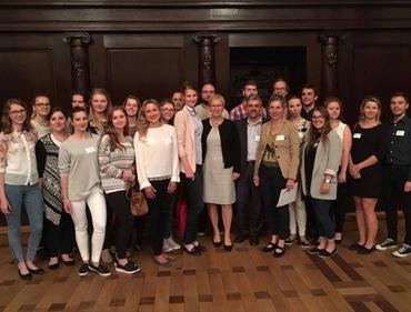 Z wizytą studyjną w Universität Bremen