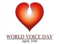 Koncert w ramach Światowego Dnia Głosu