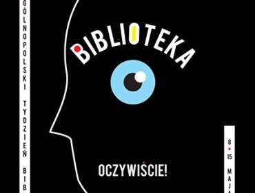 Ogólnopolski Tydzień Bibliotek