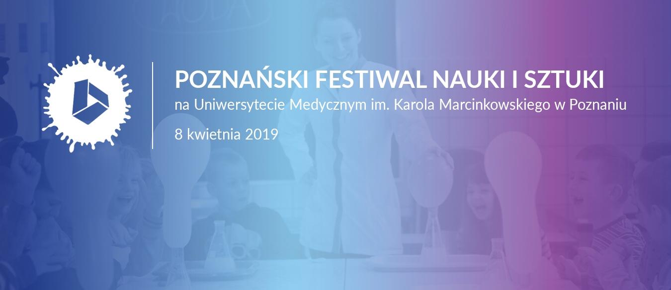 XXII Poznański Festiwal Nauki i Sztuki