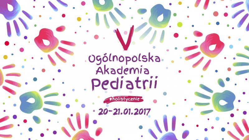 V Ogólnopolska Akademia Pediatrii
