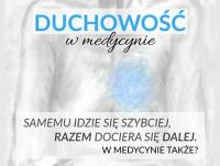 Duchowość w medycynie