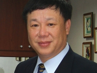 Dr James Huang's guest lectures
