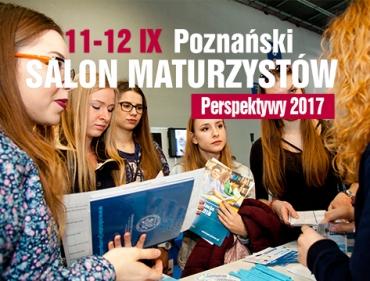 Poznański Salon Maturzystów