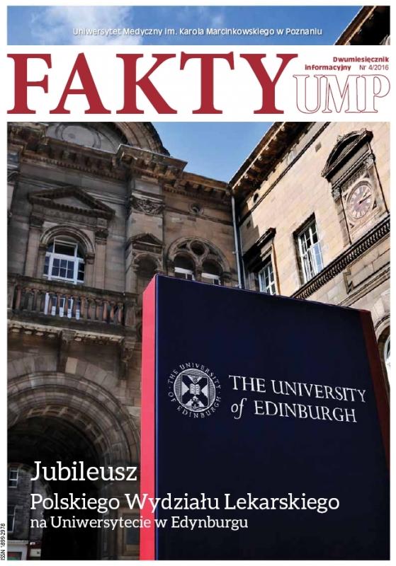 Fakty UMP - okładka