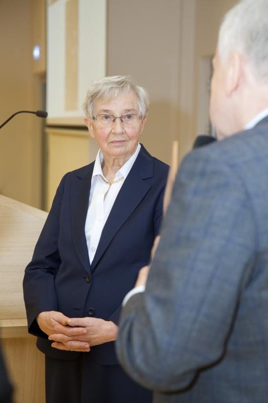 Jubileusz prof. Marianny Zając