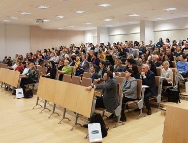 """VII Ogólnopolska Konferencja Naukowo-Szkoleniowa """"Farmakoekonomika szansą na zbilansowanie wydatków systemu opieki zdrowotnej w Polsce"""""""