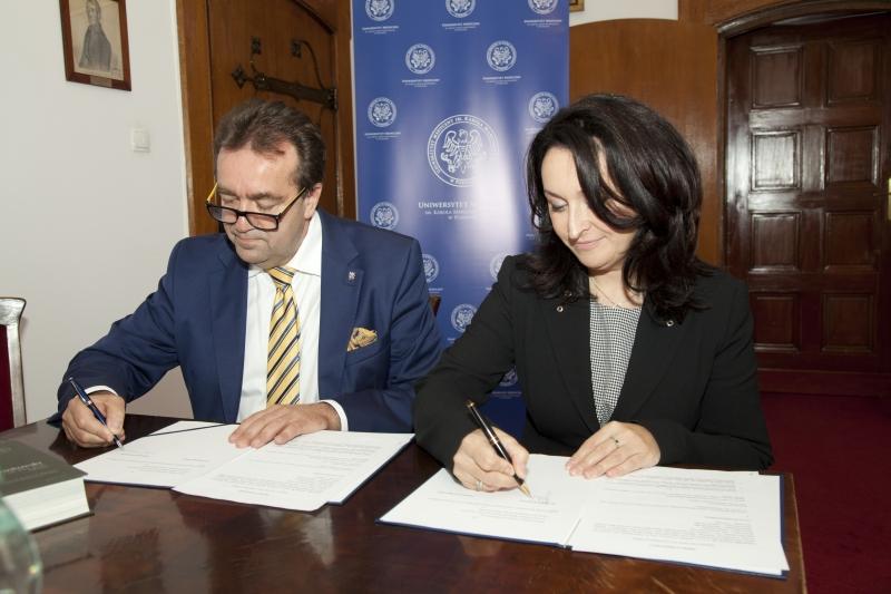 Umowa z Volkswagen Poznań