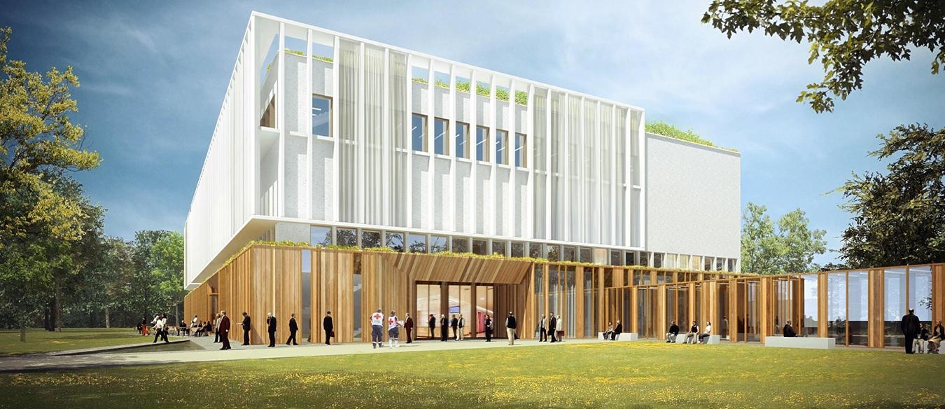 Nowa jakość - Centralny Zintegrowany Szpital Kliniczny