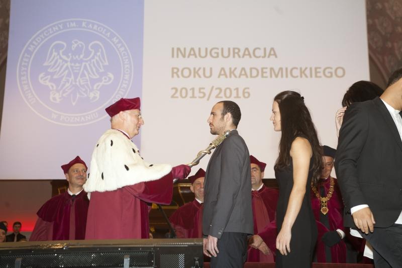 Inauguracja roku