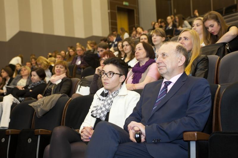 Młodzież w Świecie Nauki - II Spotkanie Młodzieży Licealnej i Studentów