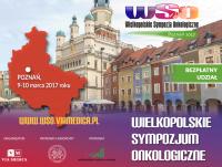 Wielkopolskie Sympozjum Onkologiczne