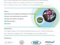 6. edycja Europejskiej Sesji Chirurgii Laryngologicznej Live
