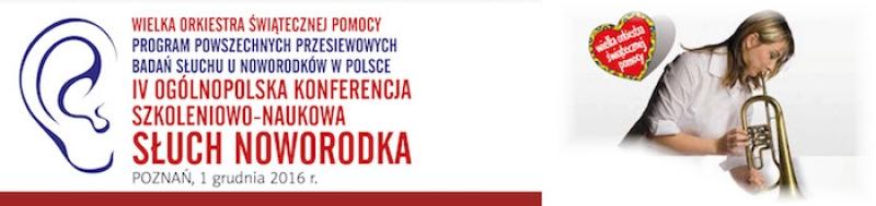 IV Ogólnopolska Konferencja Szkoleniowo-Naukowa