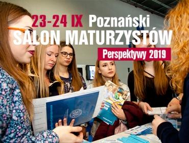 Salon Maturzystów - Perspektywy 2019