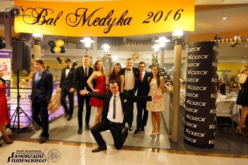 Bal Medyka 2016