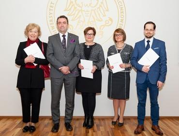 Nagrody Ministra Zdrowia