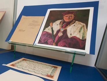 Wirtualne Muzeum Historii Poznania z kolekcją poświęconą prof. Tadeuszowi Kurkiewiczowi