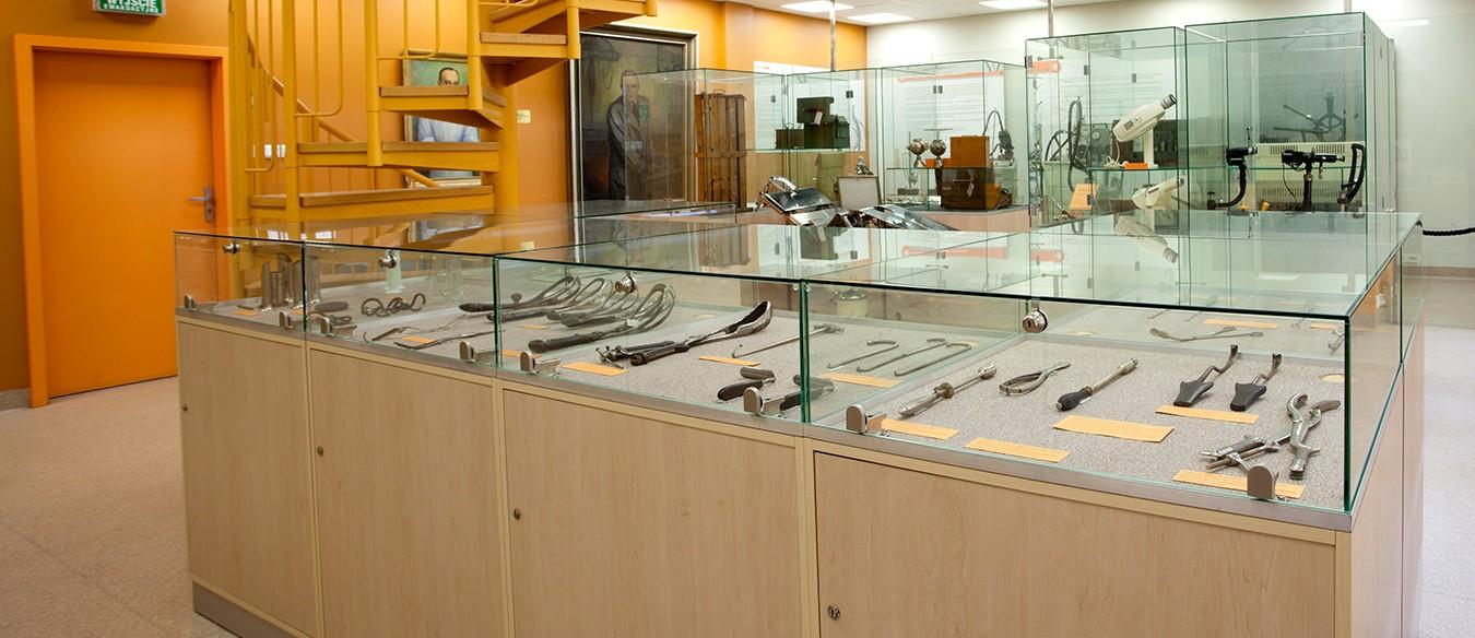 Muzeum UMP