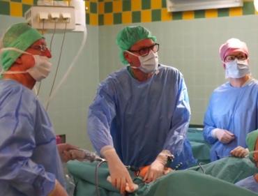 Krok po kroku do nowoczesnej chirurgii miednicy mniejszej