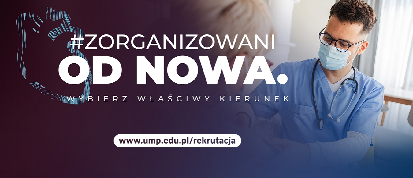 Nabór na studia 2021/2022