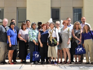 Fulbright-Hays Seminars Abroad