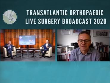 Transatlantyckie Webinarium nt. leczenia biodra spastycznego
