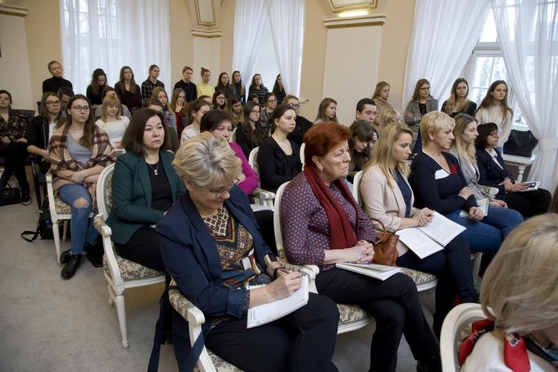 """Konferencja Naukowo-Szkoleniowa """"Kulturowe uwarunkowania opieki nad pacjentem"""""""