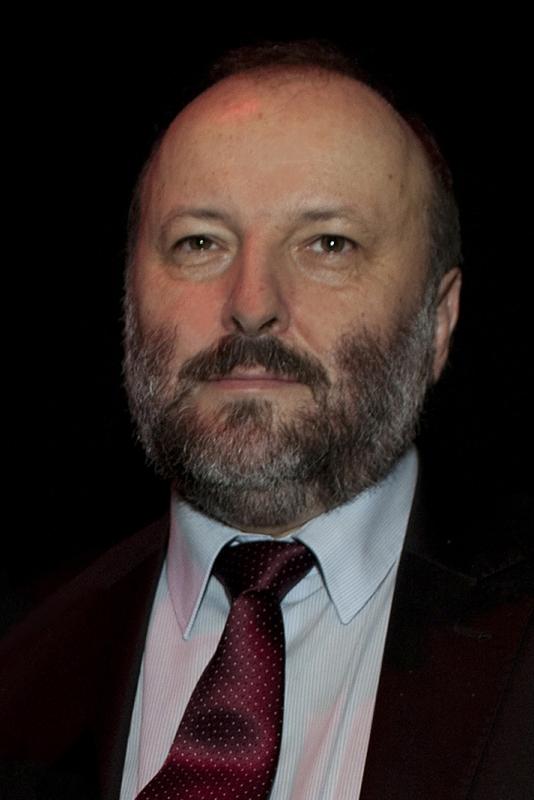 prof. dr hab. Marek Jemielity