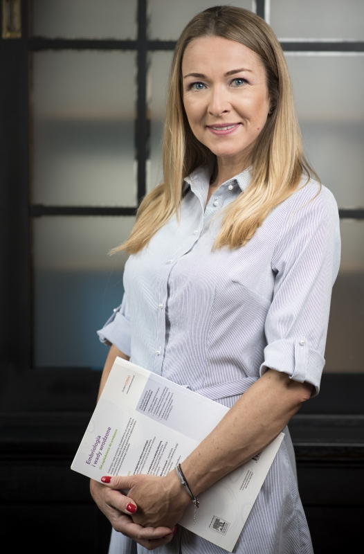 dr hab. Agnieszka Malińska