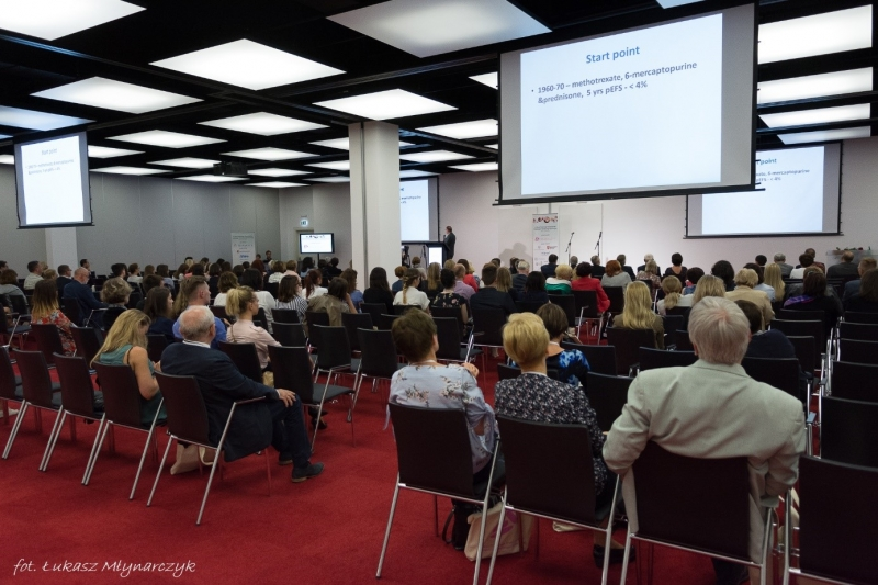 IX Zjazd Polskiego Towarzystwa Onkologii i Hematologii Dziecięcej