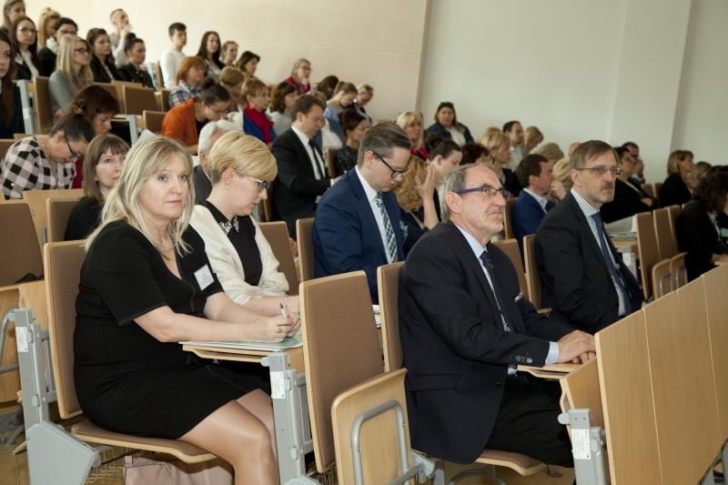 """Konferencja """"Pacjent w obliczu reform systemu ochrony zdrowia"""""""