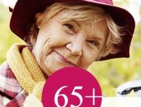 """Konferencja """"Problematyka schorzeń narządu ruchu u osób 65+"""""""