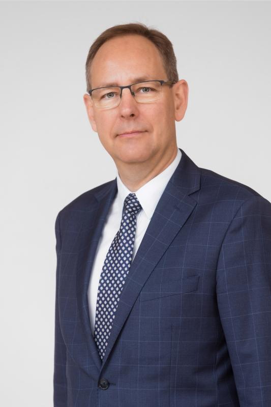 prof. dr hab. Maciej Krawczyński
