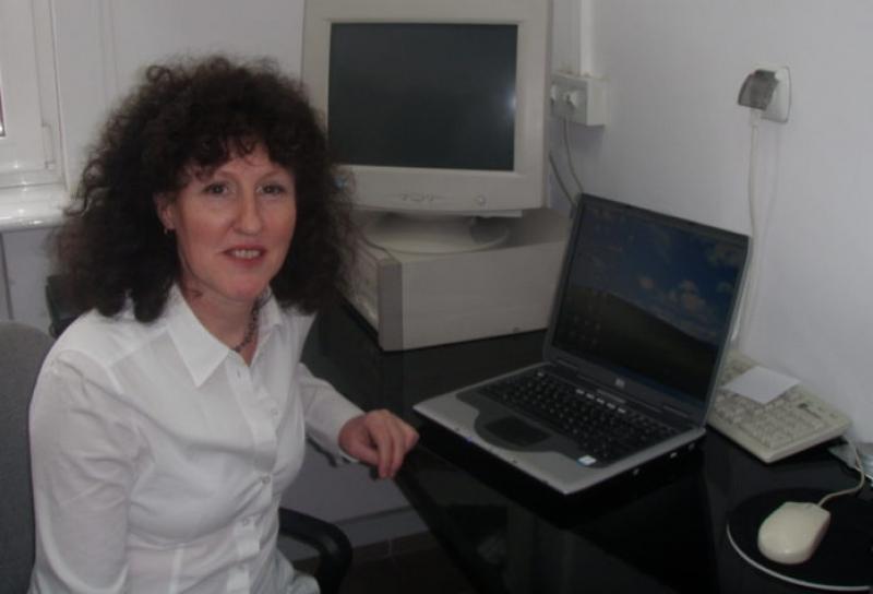 prof. Jolanta Dorszewska