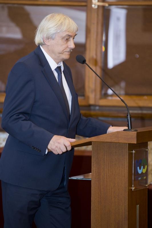 Luminarze poznańskiej medycyny akademickiej